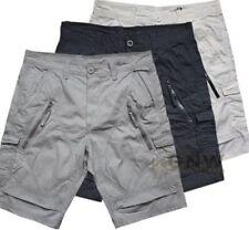 Casual Regular Size ARMANI Shorts for Men