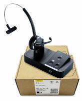 Jabra PRO 9450 Flex Wireless Headset (9450-65-707-105) Brand New, 1 Yr Warranty