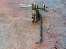 Classic SU Twin Carburettor FZX1383 Carb HIF44 Linkage SD1 Rover 2000