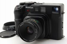 【TOP MINT】NEW Mamiya 6 Rangefinder Camera with G 75mm F3.5 L Lens From Japan#673