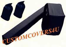 "CUSTOM DUST COVERS FOR VIZIO S4251W-B4C 42"" 5.1 Home Theater SoundBar SUBWOOFER"