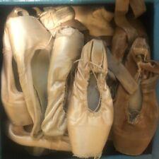 Dead Pointe Shoes
