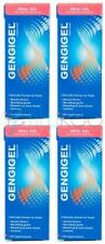 Gengigel Oral Gel - 20ml (Pack of 4)