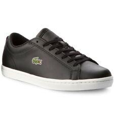 całkowicie stylowy klasyczne dopasowanie sprzedaż Lacoste Round 100% Leather Upper Shoes for Men | eBay
