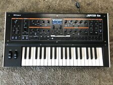 Roland Jupiter Xm Synthesizer Excellent & Working Tested