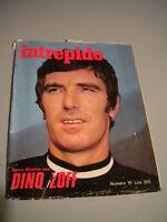 Intrepid - N° 19 Lire 300 - Ed. Universe 1976 - Dino Zoff
