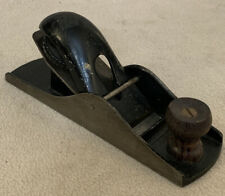 New ListingSears Iron Block Plane Made In Usa No. 107 - 16