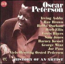 CD musicali disco jazz oscar peterson