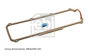 Febi Ventildeckeldichtung für Audi 80 100 Seat Cordoba Ibiza Inca Toledo 1,3 1,6
