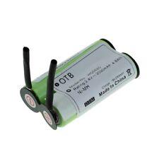 Recambio batería con 2000mah para Philips Philishave hs890