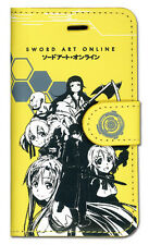 *NEW* Sword Art Online Group Case Compatible for Iphone 5