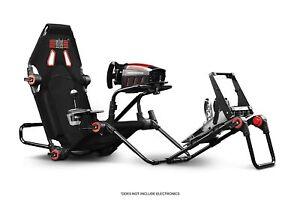 Next Level Racing NLR-S015 Controller Simulator Cockpit Rennspiele