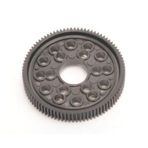 KP209 64DP spur gear NEW Zen/mardave/schumacher/rosche