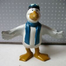 "Figurines latex DISNEY - Albatros ""Orville"" - Bernard et Bianca - 7½ cm environ"