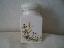 Marks and Spencer Pottery Jars Stoneware 1980-Now Date Range