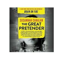 Great Pretender : The Undercover Mission That Changed Our Understanding.. #P357