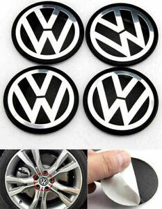 4x Wheel Centre Hub Caps Sticker 56mm 60mm 65mm 70mm 75mm 90mm universal