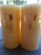 DW Richly Scented 3x6 Candles Heirloom Pumpkin