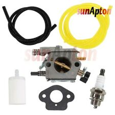 Carburetor For Husqvarna 50 51 55 Rancher Chainsaw Rep 503281504 Walbro WT-170