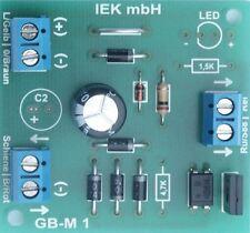1-fach Gleisbesetztmelder Opto, digital + analog NEU!