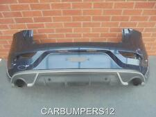 VOLVO V40 R DESIGN REAR BUMPER 2012 - ON  GENUINE VOLVO PART *H2C