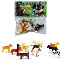 Markenlose Action- & Spielfiguren mit Hunde-Motiv
