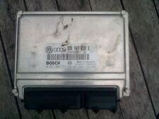 VW PASSAT+A4+A6 AUDI ECU ENGINE CONTROL UNIT MODULE 8D0907558B 8D0 907 558 B