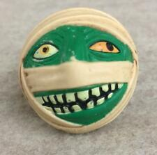MadBalls DUST BRAIN head popping action figure HEAD ONLY! 1986 AMTOYS RARE