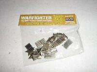 Warfighter WWII: Metal Tokens (New)