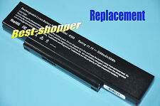 New replace LB62119E battery For LG R500 RB500 SERIES AKKU BATTERIA BATTERIE