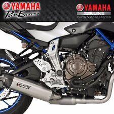 NEW YAMAHA FZ-07 YOSHIMURA® FZ®-07 Y-SERIES FULL EXHAUST SYSTEMS 2RC-E46D0-V0-00