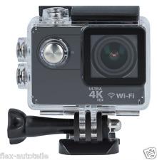 """Sportkamera Camcorder Active SC-400 Wasserdicht HD 2,0"""" Steuerung Armband Sport"""