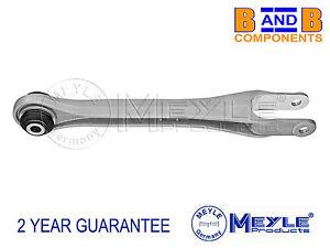 PORSCHE BOXSTER 986 CARRERA 911 996 FRONT TRACK CONTROL ARM CASTER ROD A1119
