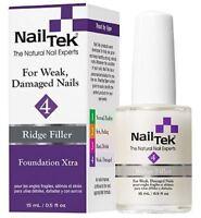 Nail Tek Foundation Xtra 4