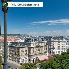 4 Tage Städtereise im Hotel Regina in Wien mit Frühstück