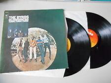 LP Rock Byrds - Mr. Tambourine Man / Turn!Turn!Turn! 2LP (23 Song) CBS
