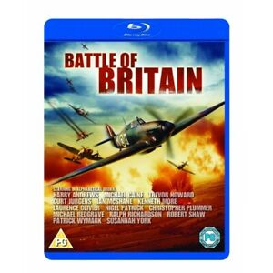 Battle Of Britain Blu Ray