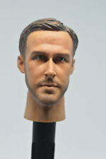 Custom 1/6 Scale Blade Runner 2049 Officer K RYAN GOSLING head Sculpt New