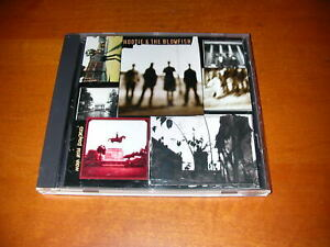 HOOTIE & THE BLOWFISH CRACKED REAR VIEW CD pre owned VERY GOOD TIME LET HER CRY