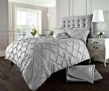 New Luxury Alford  Duvet Set With Pillow Cases  ALL SIZES