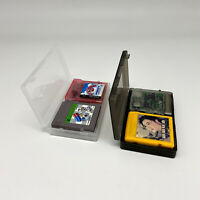 Portable Game Card Storage Box Carrying Case for Gameboy GB Accessories BM