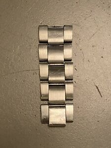 Pick x1 Rolex Link Maillon for 20mm Folded Bracelet 7836