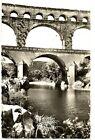 CPSM 30 Gard Le Pont du Gard Aqueduc romain