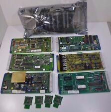Lot of 11 Hansatech Domino Printer Circuit Boards PCBs 23371 23178 23365 21418