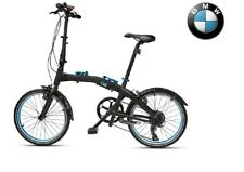 Original BMW Faltrad Folding Bike Klapprad NEU 80912447964 2447964