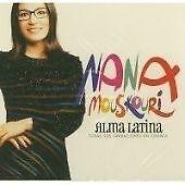 Alma Latina 5CD Box, Nana Mouskouri, Very Good Box set