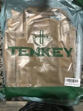 Tenkey Tactical Police Dog Harnesses Training K9 Vest Harness Molle MILSPEC XL
