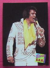 ELVIS PRESLEY, 1992 S.R.O. #436 CARD, 1973 OMNI IN ATLANTA