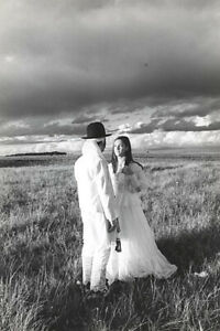 Fulvio Roiter Photograph of Couple in Traditional Dress Río Grande do Sol Brasil
