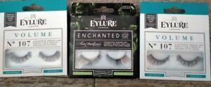 False eyelashes bulk